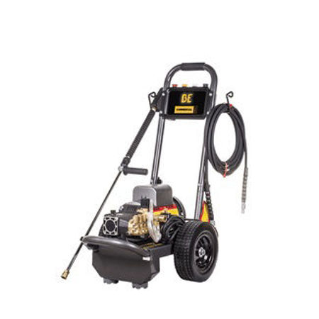 Picture for category Electric Pressure Washers