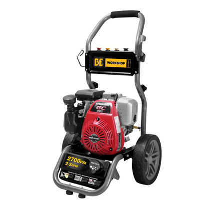 Picture of BE275HA Pressure Washer 2700psi 2.5gpm Honda GC160