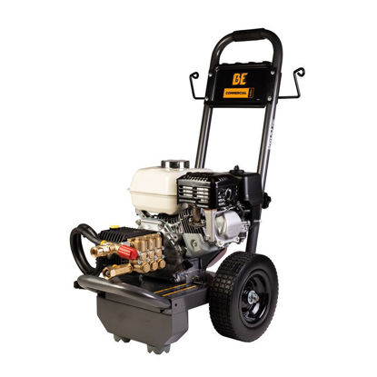 Picture of 2500 PSI Pressure Washer 3gpm Honda GX200 B2565HGS