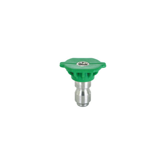 Picture of Quick Connect Spray Nozzle Size 4.5 25 degree Green