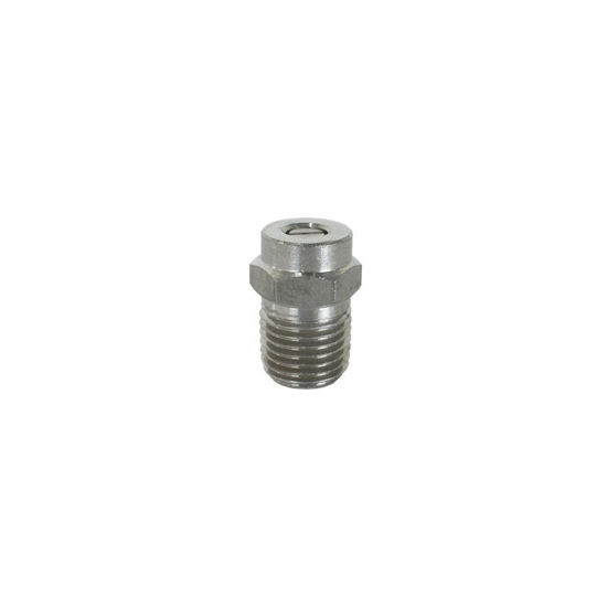 """Picture of Threaded Spray Nozzle Size 3.5 1/4"""" 25 degree"""