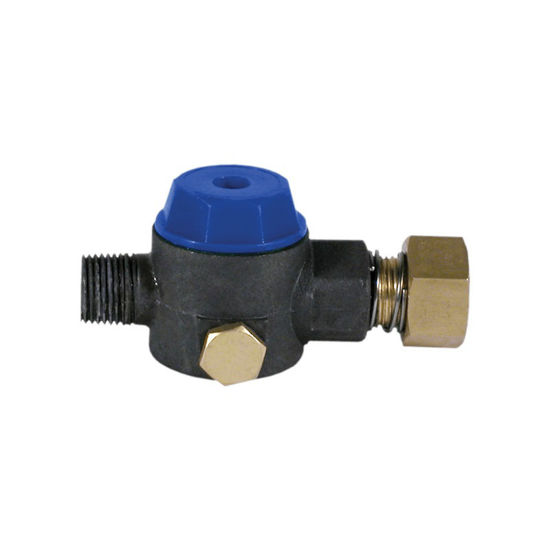 Picture of Water Inlet Filter Blue