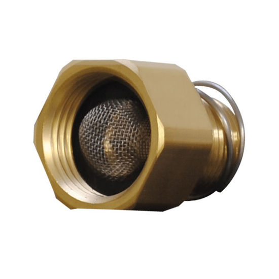 Picture of Pressure Washer Garden Hose Adapter 1/2 inch MNPT