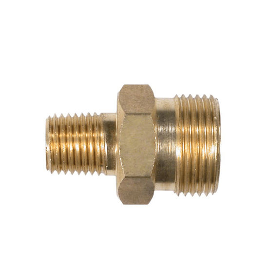 """Picture of Twist Adapter, M22 X 3/8"""" mnpt"""