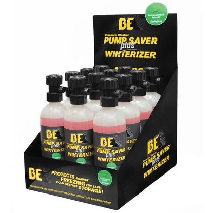 Picture of BE Anti-Freeze Solution, Pressure Washer Pump Saver