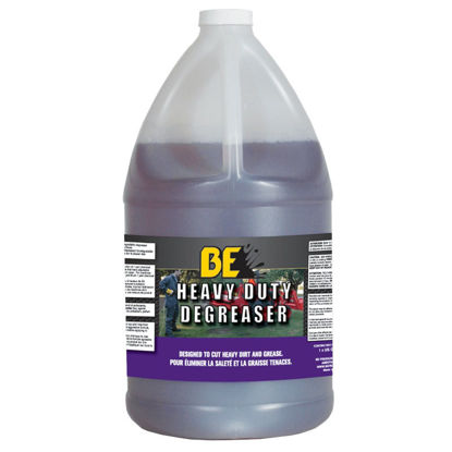 Picture of Detergent, Heavy Duty Degreaser, 1 Gallon