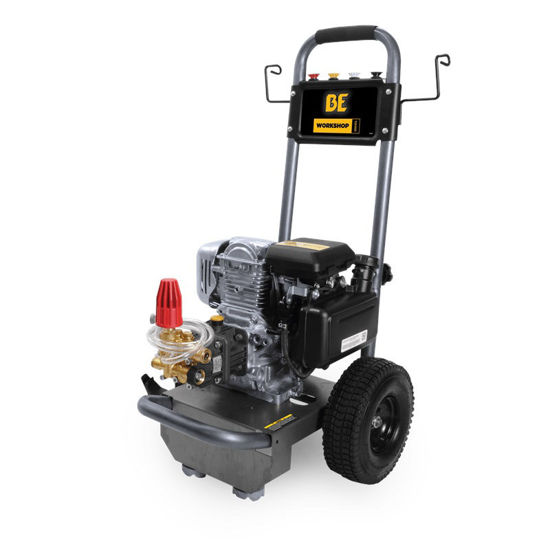 BE B275HC Direct Drive Pressure Washer