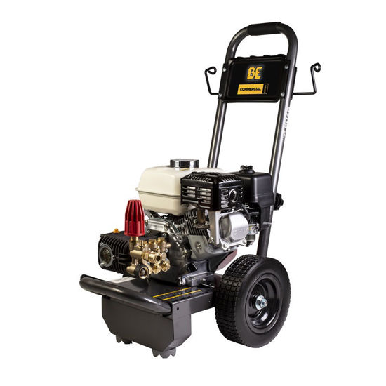 Picture of B E B2765HC 2700 PSI Gas Cold Water Pressure Washer