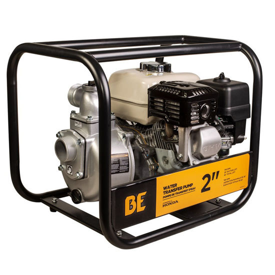 """Picture of WP-2065HL 2"""" Water Transfer Pump 158 GPM 6.5hp Honda"""