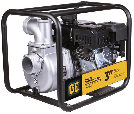"""Picture of WP-3070S 3"""" Water Transfer Pump 264 GPM 210cc Powerease"""