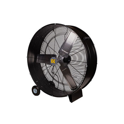 "Picture of 36"" Drum Fan"