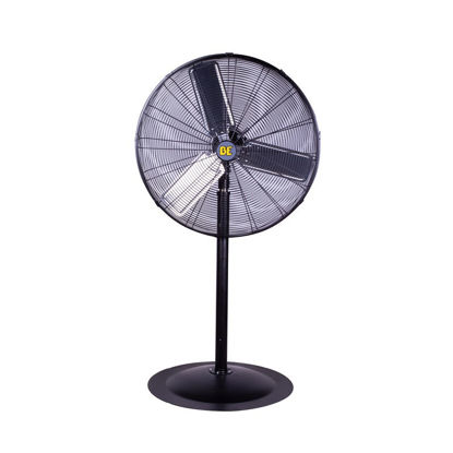 "Picture of 30"" Pedestal Fan"