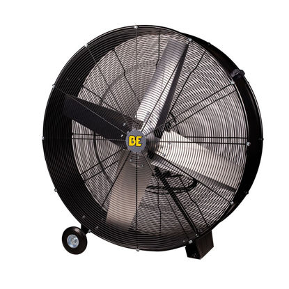 "Picture of 42"" Drum Fan"