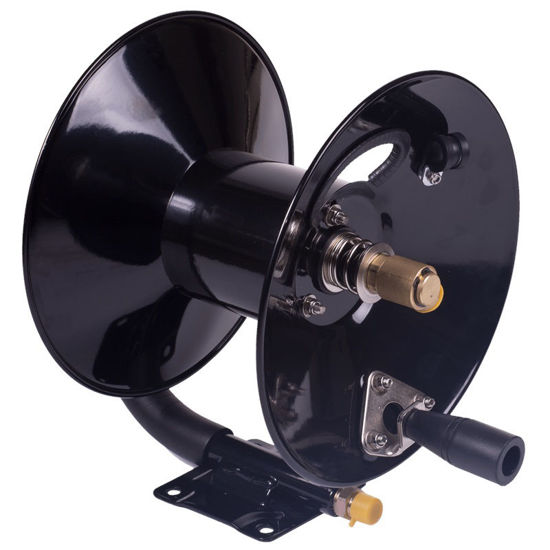 Picture of BE Pressure Washer 50ft Hose Reel