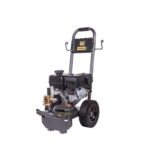 Picture of BE Pressure Washer 3100psi 2.3gpm Powerease B317RA