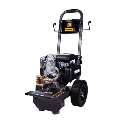 Picture of B275HA Pressure Washer 2700psi 2.3gpm Honda GC160
