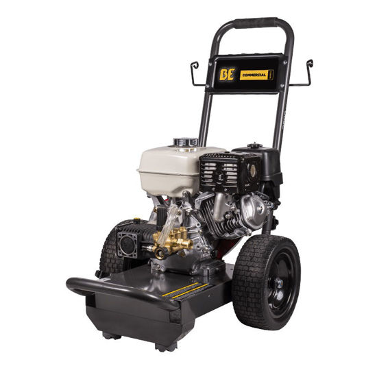 Picture of Pressure Washer 3800psi 3.5gpm Honda GX270 B389HA