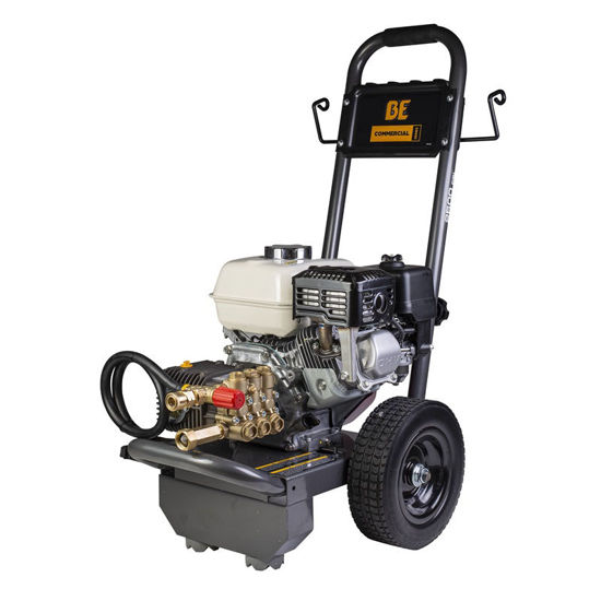 Picture of B2565HCS Pressure Washer 2500psi 3gpm Honda GX200