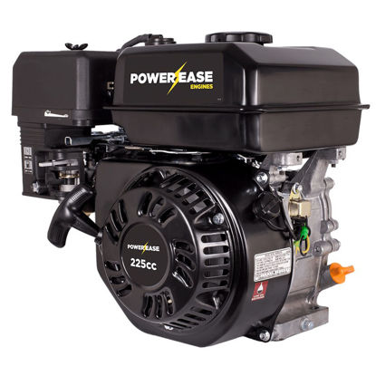 Picture of Powerease engine OHV 210cc 3/4 Shaft