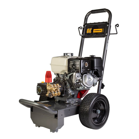 Picture of BE B389HC 3800 PSI Gas Pressure Washer 3.5 gpm With Honda Engine