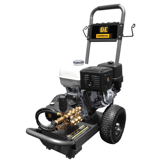 Picture of BE B4013HECS 4000 PSI Gas Pressure Washer With Honda Engine