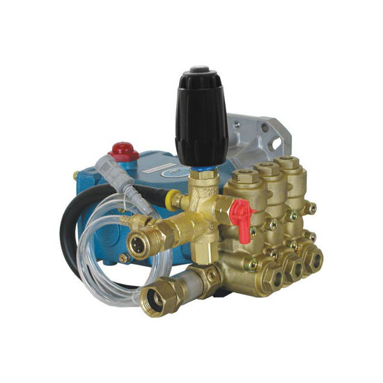 Picture of CAT 66DX40GG1 Pressure Washer Pump