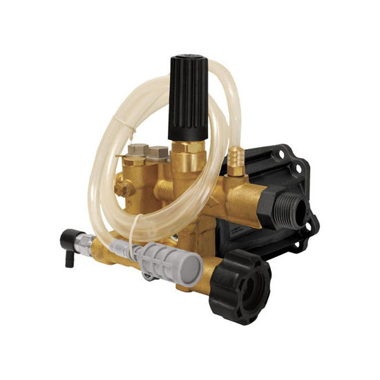 Picture of AR Axial Pressure Washer Pump with Unloader, 3100 PSI