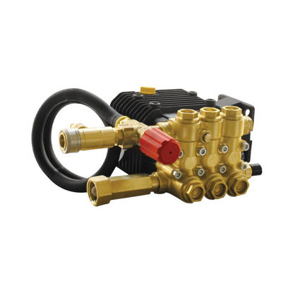 Picture of Comet LWD3025G Triplex Pressure Washer Pump
