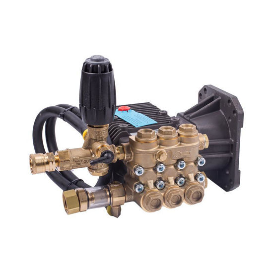 Picture of Comet ZWD4040G Pressure Washer Pump