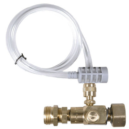 Picture of High Pressure Chemical Injector