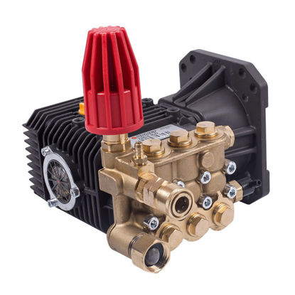 Picture of Comet ZWDK4042G 4 GPM 4200 PSI Direct Drive Pressure Washer Pump