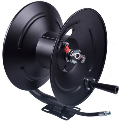 Picture of BE Pressure Washer 100ft Hose Reel