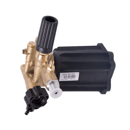 Picture of AR RSV4G40 Triplex Pressure Washer Pump