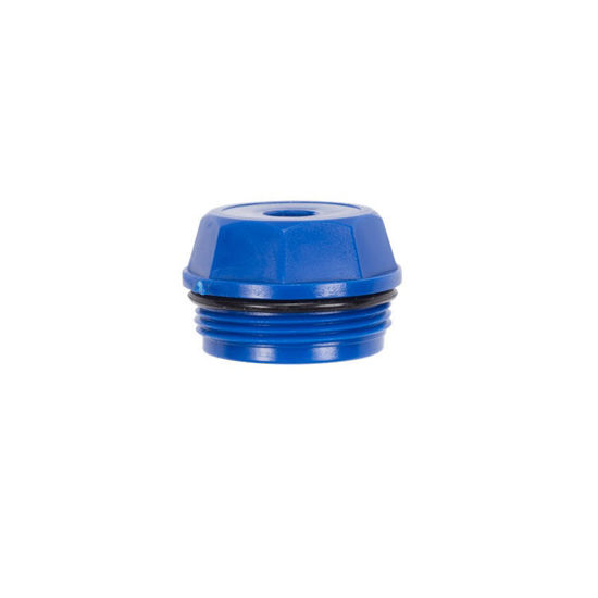 Picture of BE 85.309.051 Blue Filter Cap Cover
