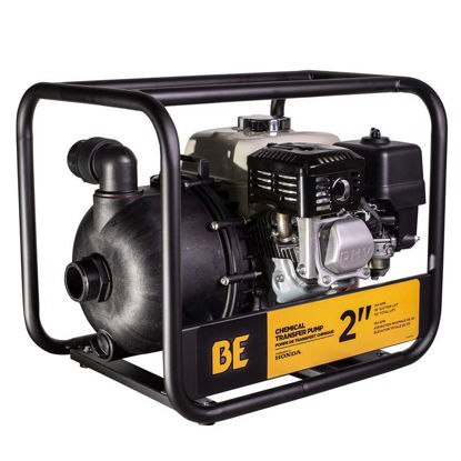 """Picture of NP-2065HR 2"""" Chemical Transfer Pump 154 GPM 196cc Honda"""