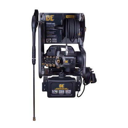 Picture of Electric Wall Mounted Pressure Washer 1.5hp 1500psi 1.6gpm P1515EPNW