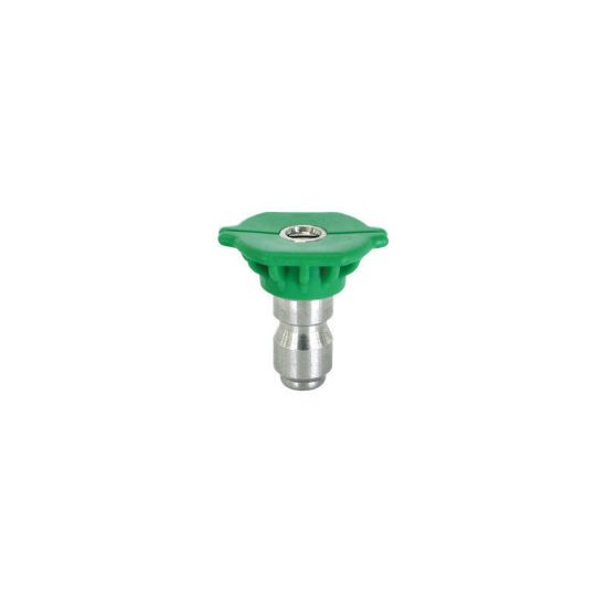 Picture of Quick Connect Spray Nozzle Size 9.0 25 degree Green