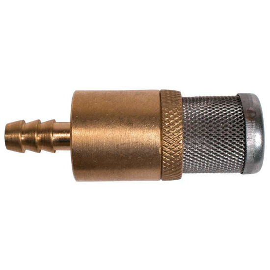 Picture of Chemical Suction Filter w/Check Valve