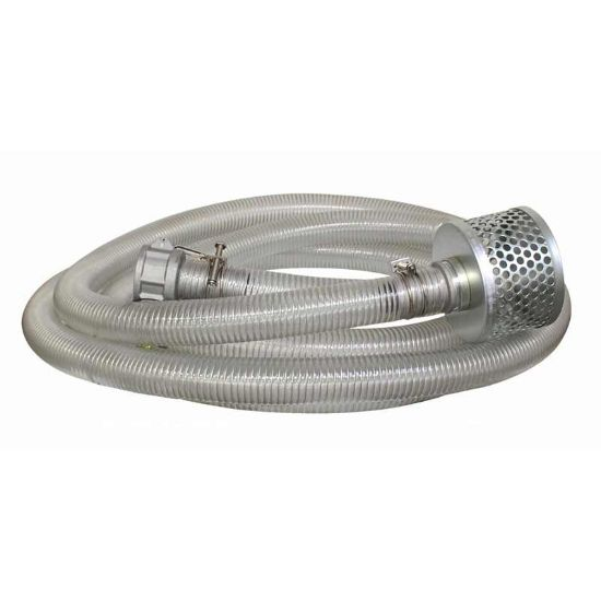 Picture of Suction Hose Kit 25ft 3 Inch